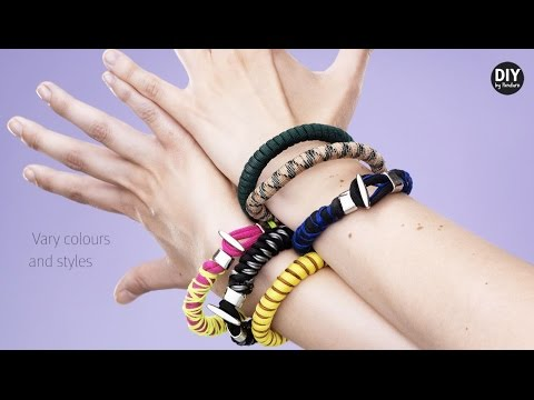 DIY by Panduro: LoopDeDoo Bracelets