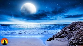 🔴 Relaxing Sleep Music 24/7, Meditation Music, Soothing Relaxation, Sleep Music, Study Music, Sleep