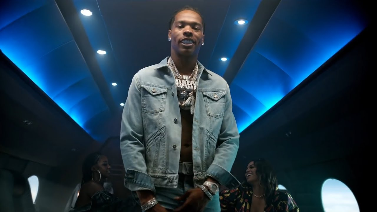 """Drake ft. Lil Baby """"Wants and Needs"""" (Music Video)"""