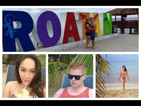 Roatan, Honduras!! - Cruise stop