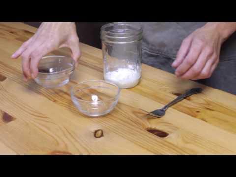 Cornstarch Slurry   How to Make A Slurry