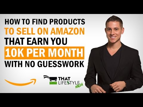 AMAZON FBA PRODUCT RESEARCH | HOW TO SELL ON AMAZON FOR BEGINNERS COMPLETE STEP BY STEP TUTORIAL