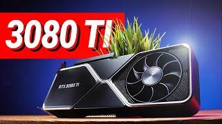 Die neue RTX 3080 TI im TEST - WIE SCHNELL ist sie WIRKLICH?!