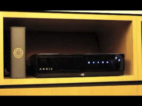 Whole Home HD DVR Solution