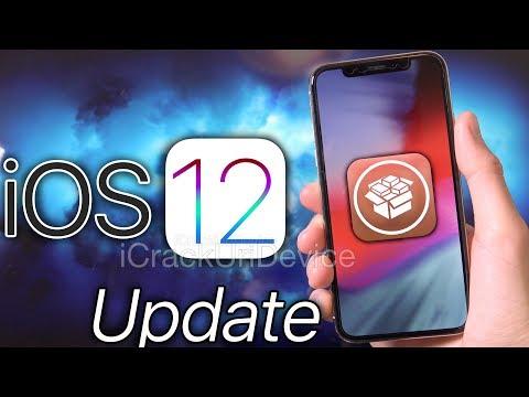 New iOS 12 Jailbreak Update! + iOS 11.3.1