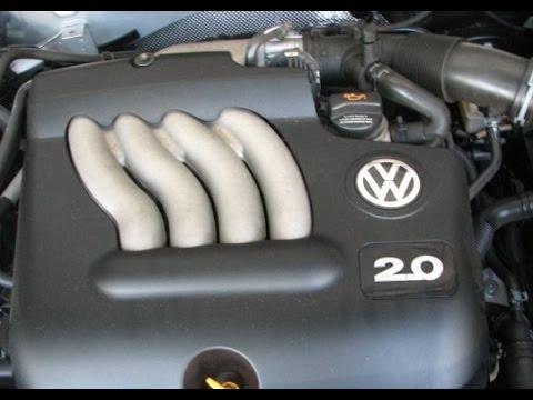 PROPER Timing Belt and TENSION 98-05 VW 2.0L Jetta, Beetle,  GTI, Golf