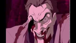 Batman KILLS Joker .