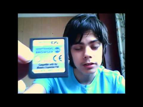 How to browse the Internet using Nintendo DS Lite | TutorialTVOfficial
