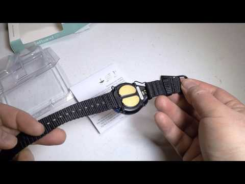 Reliefband® Wearable Tech for Motion Sickness, Morning Sickness and VR Gaming Unboxing Review
