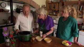 Cheddar Cheese England, Cheese Slices Season 8  Preview with Mary Quickes