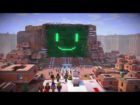Minecraft Story Mode Episode 7: First Gameplay & Release Date!