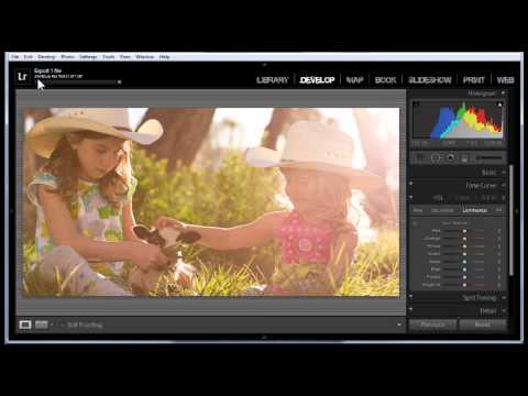How To Up Scale Your Images For Very Large Prints In Lightroom