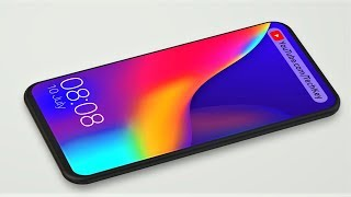 Honor Note 10 (2018)  - 6000 mAh Battery, Specification, Price, Launch Date, & First Look