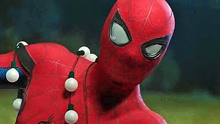 Spider-Man Homecoming | official international trailer #3 (2017) moviemaniacs