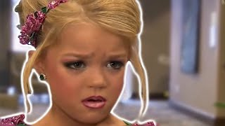 The Worst of Child Beauty Pageants 'Highlights' | Toddlers & Tiaras