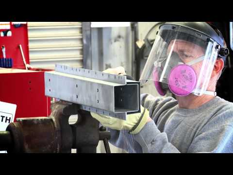 I-CAR Welding Training & Certification: Steel Sectioning (SPS05) - What to Expect