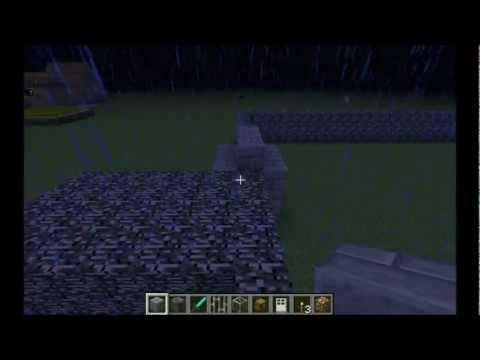 minecraft HOW TO BUILD a PRISON/CONCENTRATION CAMP