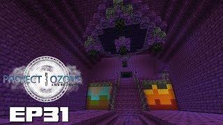 Project Ozone 3 EP13 - New Base, New problems - PakVim net