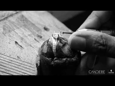 Convert your designs to reality at Candere.com | Customized Jewellery Online
