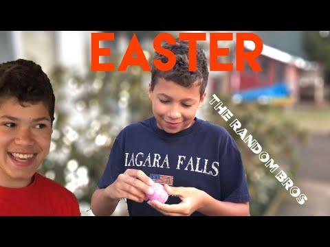 Easter!!! - The Random Bros