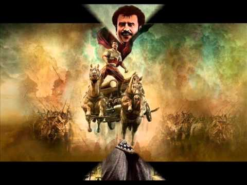 Kochadaiiyaan- The Legend 3D | New Trailer Extended Version