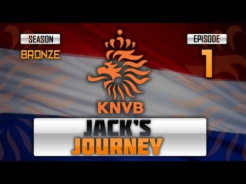 FIFA 12 Ultimate Team | Jack's Journey Ep. 1 | The Nail-Biting Start!