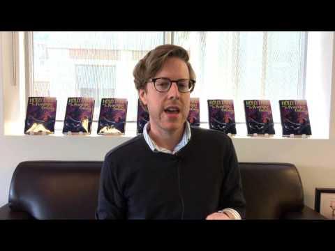 Gareth Wronski Wants You to Check Out TPL!