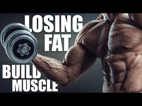 Can YOU lose Fat and build Muscle?