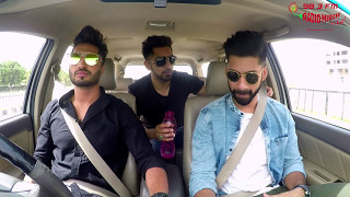 Car Mein Yaar - EP06 | Jassi Gill, Babbal Rai & RJ Sunny | How love influences music