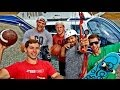 Extreme Trick Shots Dude Perfect mp3
