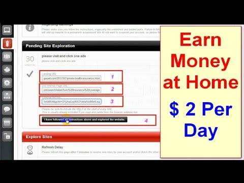How to work innocurrent | Earn money from innocurrent bangla tutorial | Earning from learning