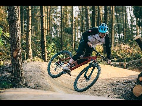 Calibre Rake 29er Mountain Bike