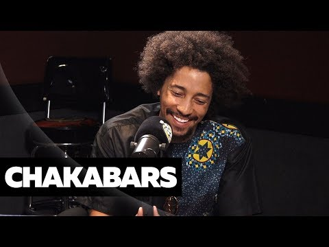 Chakabars On Africa, Kanye West, & The Sunken Place