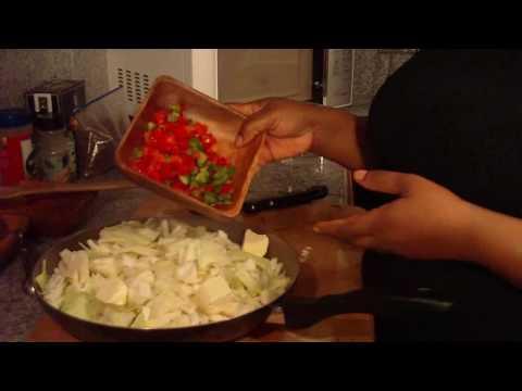 Brown Stew Chicken part 2