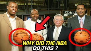 The DUMBEST THING the NBA Ever Did