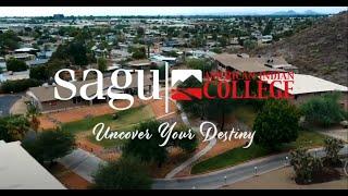 Virtual Tour of SAGU American Indian College
