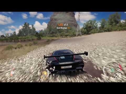 Forza Horizon 3 - Smoking Tire UPDATE