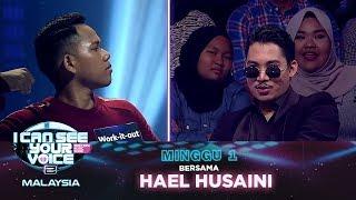 [LIVE] I Can See Your Voice Malaysia (Musim 2) Minggu 1 Bersama Hael Husaini | #ICSYVMY