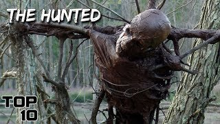 Top 10 Scary Hunting Stories