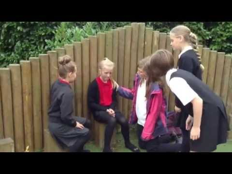 MDJS Anti-Bullying Video 2015