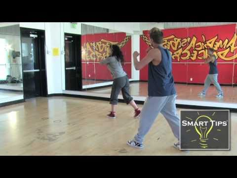 Smart Tips - Learn Dance Steps Quickly by Yolanda Thomas
