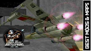 star wars battlefront 2 kotor mod