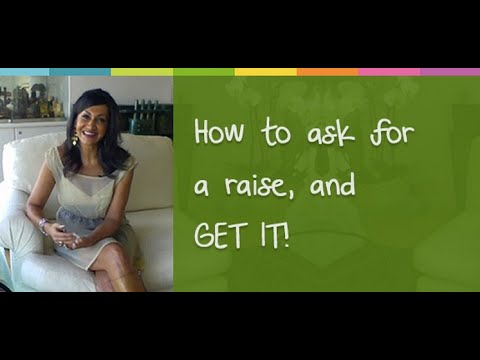 How to ask for a raise and GET IT! [Tan Fan Q&A]