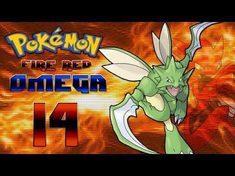 Pokemon Fire Red Omega Ep.14