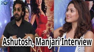 Jeena Isi Ka Naam Hai|ashutosh Rana|manjari Phadnis