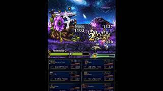 FFBE: Omega Trial, Budget Run, All Missions - PakVim net HD Vdieos