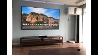 LG HU85LA: 4K UHD Cinebeam Projector - PakVim net HD Vdieos Portal