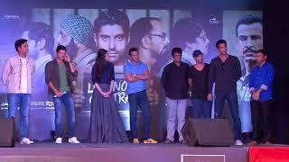 Ranjit Tiwari OPENS UP On Lucknow Central's Similar Story As YRF's Qaidi Band