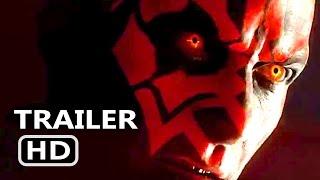 STAR WARS BATTLEFRONT 2 Extended Trailer (2017)
