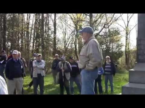 Gettysburg Tour 2014 Part Ten